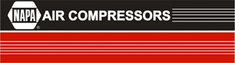 NAPA Air Compressors